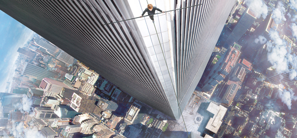 the walk - un film gol in stomac