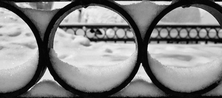 Iarna hipstereasca