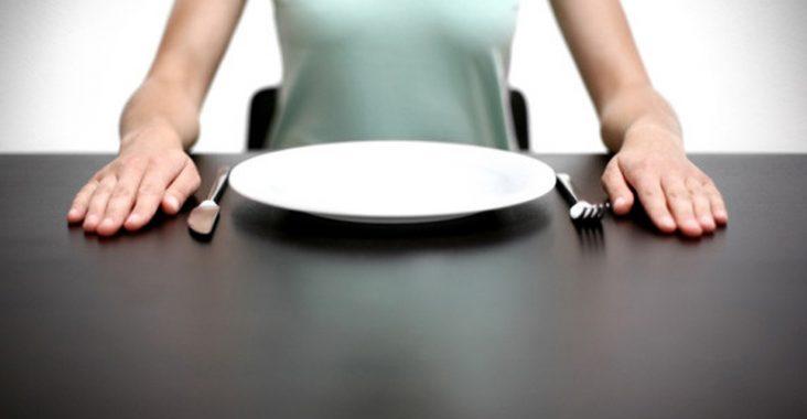 Cum e să nu mănânci aproape o săptămână